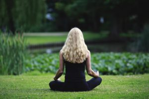 Reduce stress with mindefulness based stress reduction